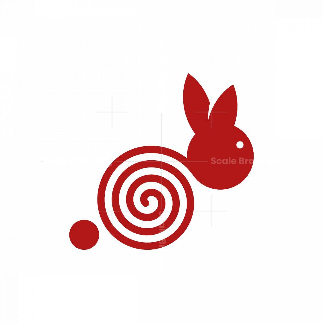 Rabbit Target Logo