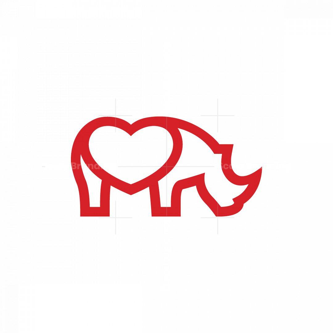 Rhino Care Logo
