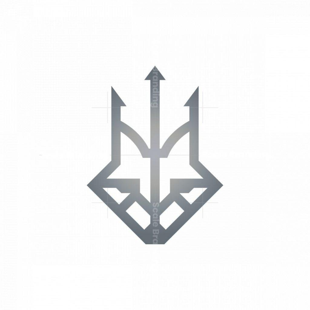 Devil Fox Logo