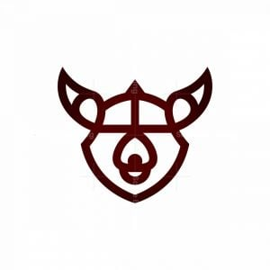 Warrior Bear Logo