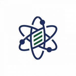 Science Paper Logo
