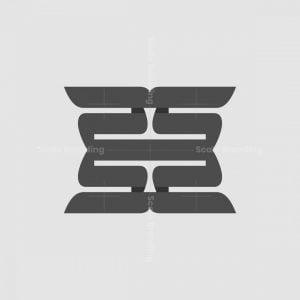 2552 Monogram Logo