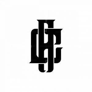 Ac Monogram Logo Design