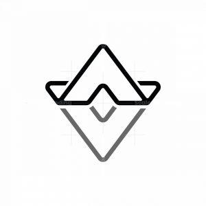 Av Va Monogram Logo