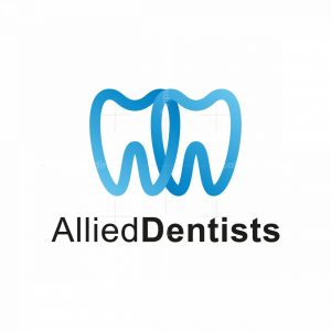 Allied Dentists Logo