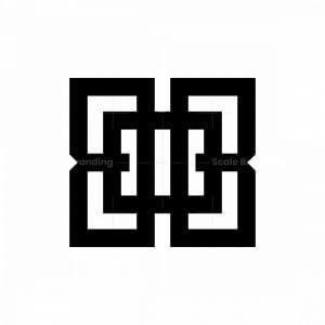 Bob Monogram Logo