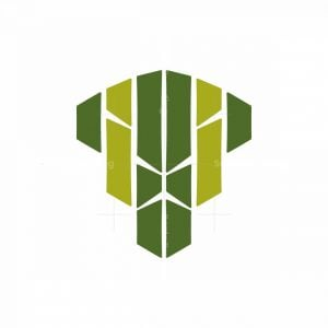 Bamboo Lion Logo
