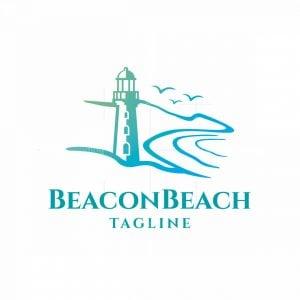 Beacon Beach Logo