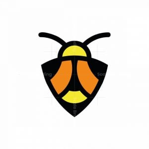 Bee Secure Logo