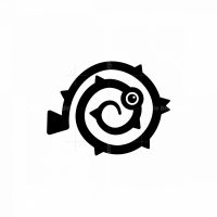 Blowfish Logo