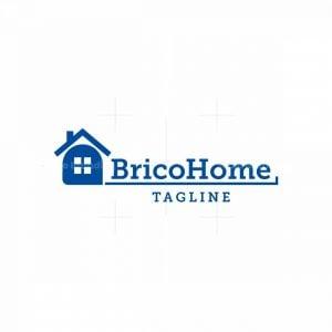 Brico Home Logo