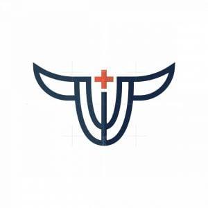 Bull Medicine Logo