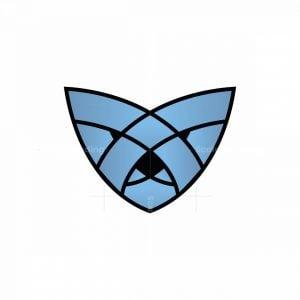 Cat Shield Logo