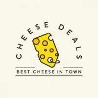 Cheese Deals Logo