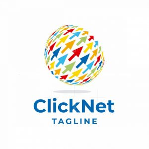Click Net Logo