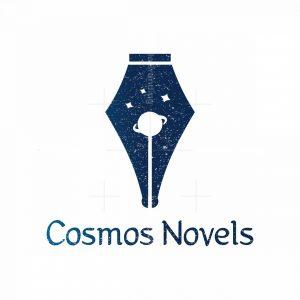 Cosmos Novels Logo