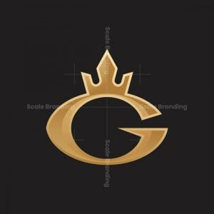 G Crown Logo