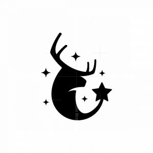Deer Star Logo