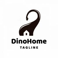 Dino Home Logo