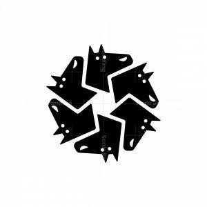 Dog World Logo