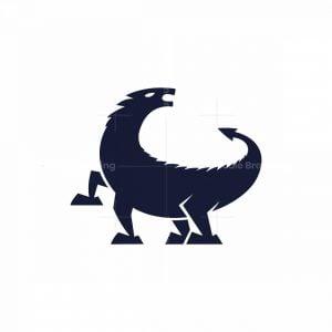 Dragon Roar Logo