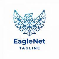 Eagle Net Logo