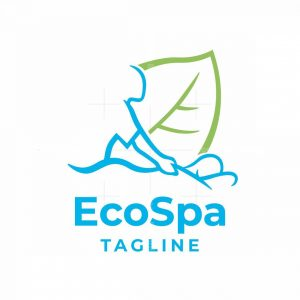 Eco Spa Logo