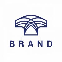Elegant Hammerhead Shark Logo