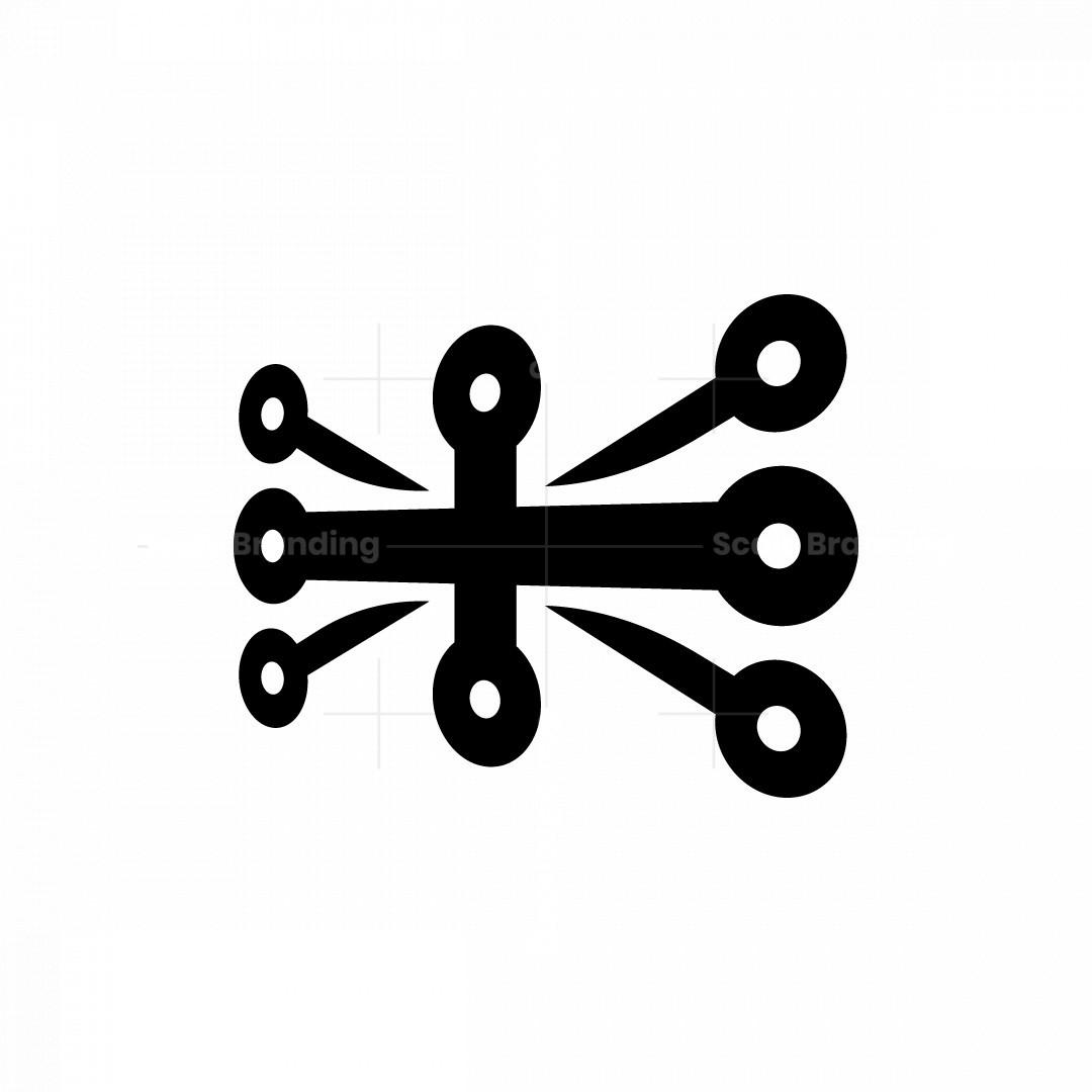 English Technology Logo
