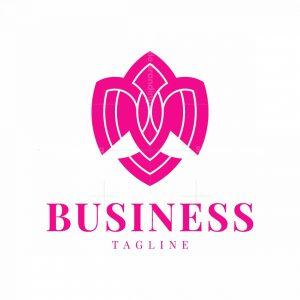 Exotic Litte Bird Logo