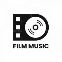 Film Music Logo