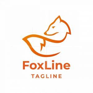 Fox Line Logo