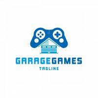 Garage Games Logo