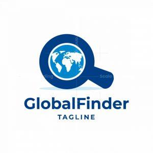 Global Finder Logo