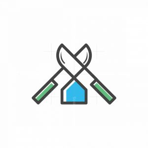 Home Knife Logo