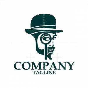 Key Man Logo