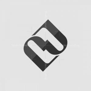Lj Or Vj Or 2 Monogram Logo