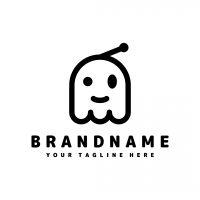 Bot Ghost Logo
