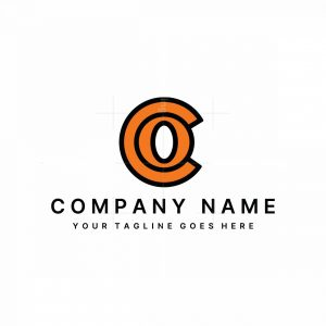 Initial Co Oc Logo