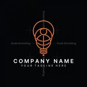 Brilliant Idea Logo