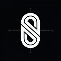 Letter S Monogram Logo