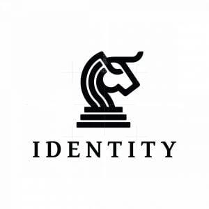 Strategy Bull Logo