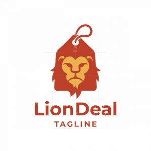 Lion Deal Logo