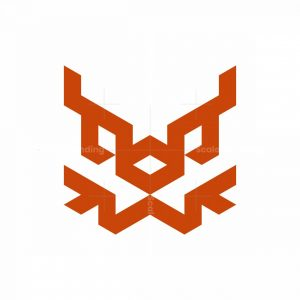 Lynx Isometric Logo
