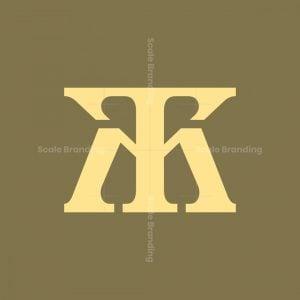 Monogram Tm Logo