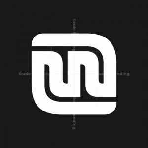 Nn Monogram Logo