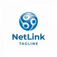 Net Link Logo