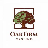 Oak Firm Logo