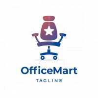 Office Mart Logo