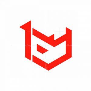 One Rhino Isometric Logo